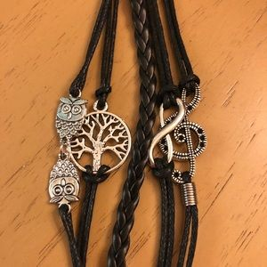 Tree of Life and more bracelet